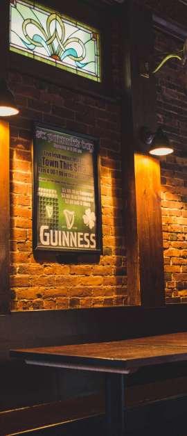 Portsmouth, New Hampshire Pub & Bar